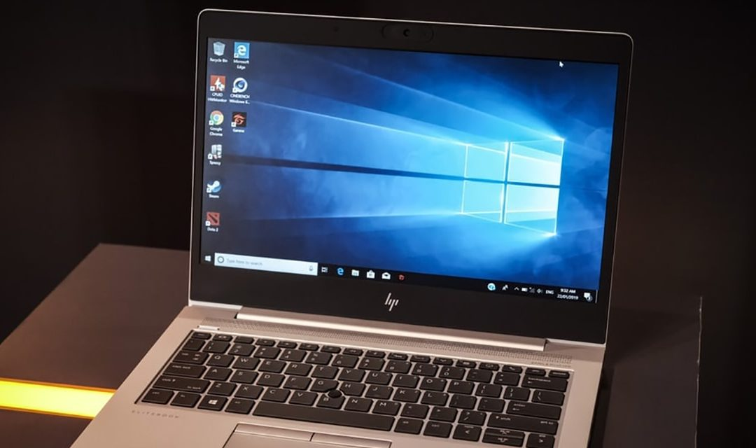 The benefits of Windows 10 for businesses